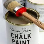 Annie Sloan Chalk Paint Pot