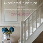 Book: Color Recipes for Painted Furniture