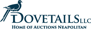 Dovetails llc and Auctions Neapolitan Moving announcement